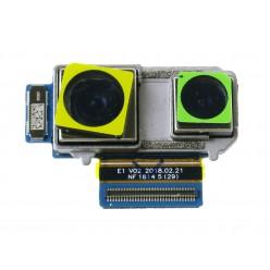 Xiaomi Mi 8 - Main camera