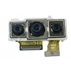 Huawei P20 Pro - Kamera zadná
