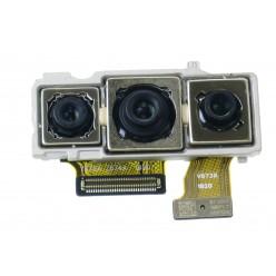 Huawei P20 Pro - Main camera