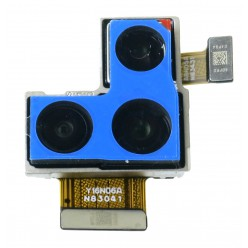 Huawei Mate 20 - Kamera zadní