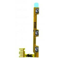 Huawei Mate 20 lite Flex bočných tlačidiel