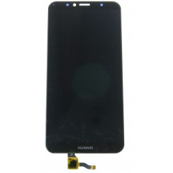 Huawei Honor 7A LCD + touch screen black