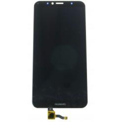 Huawei Honor 7A LCD displej + dotyková plocha černá