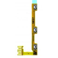 Huawei Nova 3i Flex bočních tlačítek