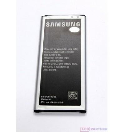 aa13530b876 Battery EB-BG850BBE original for Samsung Galaxy Alpha G850F EB ...