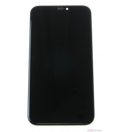 Apple iPhone Xr LCD + touch screen black - TianMa