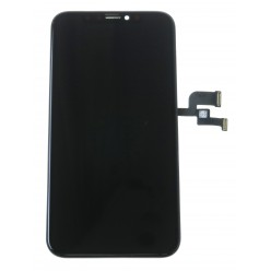 Apple Phone Xs OLED LCD + touch screen black - TianMa