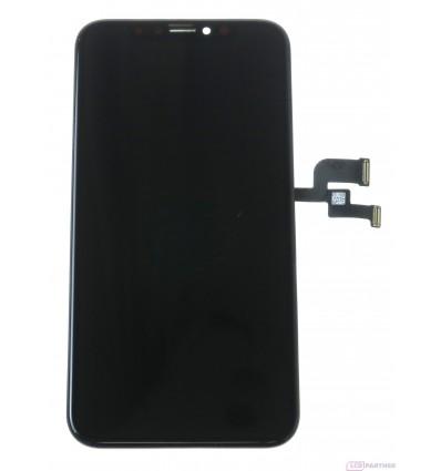 Apple iPhone Xs OLED LCD + dotyková plocha čierna - TianMa