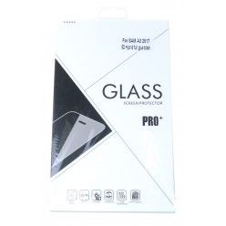 Samsung Galaxy A3 (2017) A320F Tempered glass 5D black
