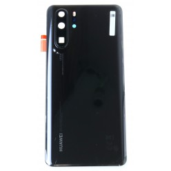 Huawei P30 Pro (VOG-L09) Battery cover black - original