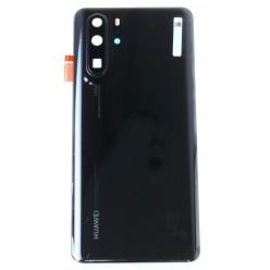 Huawei P30 Pro (VOG-L09) Battery cover black - original