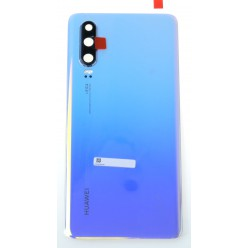 Huawei P30 (ELE-L09) Battery cover crystal - original