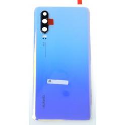 Huawei P30 (ELE-L09) Battery cover crystal - original