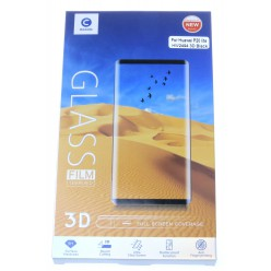 Mocolo Huawei P20 Lite 3D tempered glass black