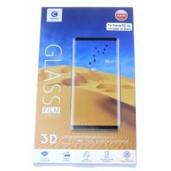 Mocolo Huawei P20 Lite 3D temperované sklo černá