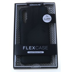Nillkin Xiaomi Mi 9 Silicone cover black