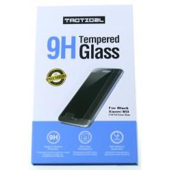 tactical Xiaomi Mi 9 Tempered glass black