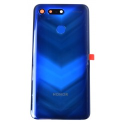 Huawei Honor View 20 Kryt zadní modrá - originál