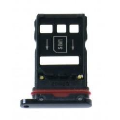 Huawei Mate 20 Pro Držák SIM černá - originál