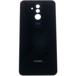 Huawei Mate 20 lite Battery cover black