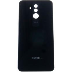 Huawei Mate 20 lite Kryt zadný čierna