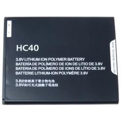 Lenovo Moto C Battery HC40