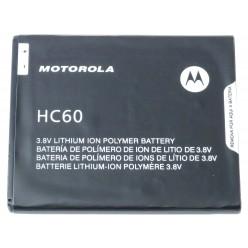 Lenovo Moto C Plus Baterie HC60