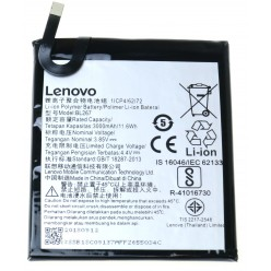 Lenovo K6 Battery BL267