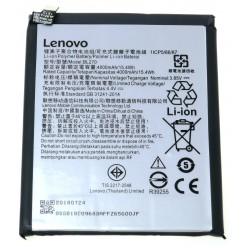 Lenovo K6 Note, Moto G5 Plus Batéria BL270