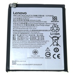 Lenovo K6 Note, Moto G5 Plus Baterie BL270