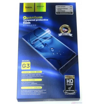 hoco. Samsung Galaxy S10e G970F G3 ochranná fólia priesvitná