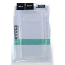 hoco. Samsung Galaxy S10 G973F Puzdro transparentné priesvitná