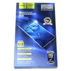 hoco. Samsung Galaxy S10 Plus G975F G3 ochranná fólia priesvitná