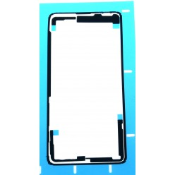 Huawei P30 (ELE-L09) Back cover adhesive sticker - original