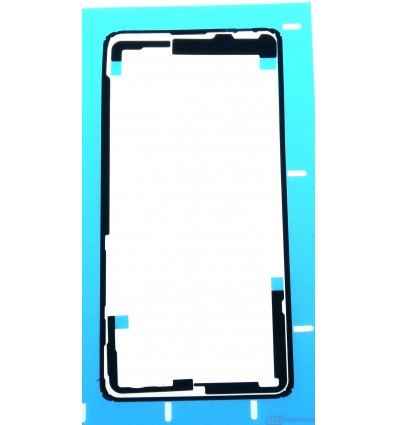 Huawei P30 (ELE-L09) Back cover adhesive sticker - original