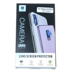 Mocolo Samsung Galaxy A7 A750F Lens tempered glass