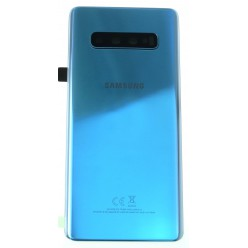 Samsung Galaxy S10 Plus G975F Battery cover green - original