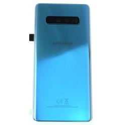 Samsung Galaxy S10 Plus G975F Kryt zadní zelená - originál