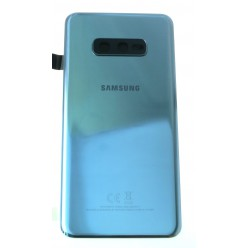 Samsung Galaxy S10e G970F Battery cover green - original