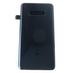 Samsung Galaxy S10e G970F Kryt zadní černá - originál