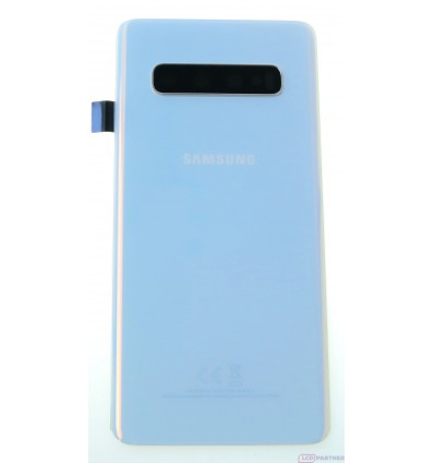 Samsung Galaxy S10 G973F Kryt zadný biela - originál