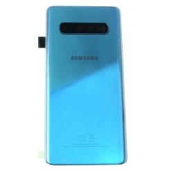 Samsung Galaxy S10 G973F Kryt zadní zelená - originál