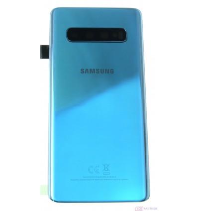 Samsung Galaxy S10 G973F Kryt zadný zelená - originál