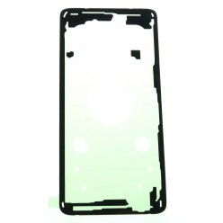 Samsung Galaxy S10 G973F Back cover adhesive sticker - original