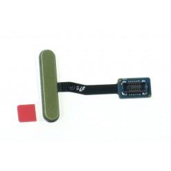 Samsung Galaxy S10e G970F Fingerprint reader flex yellow - original