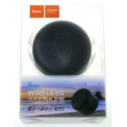 hoco. BS29 wireless speaker black