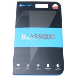 Mocolo Samsung Galaxy A70 SM-A705FN Temperované sklo 5D čierna