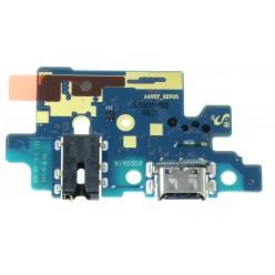 Samsung Galaxy A40 SM-A405FN Charging flex - original