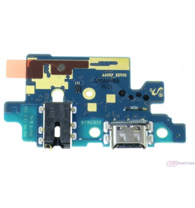 Samsung Galaxy A40 SM-A405FN Flex nabíjací - originál