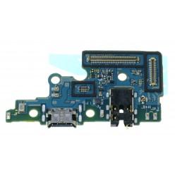 Samsung Galaxy A70 SM-A705FN Charging flex - original